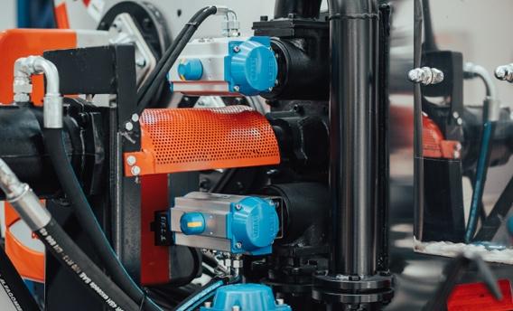 VAD Series Pump